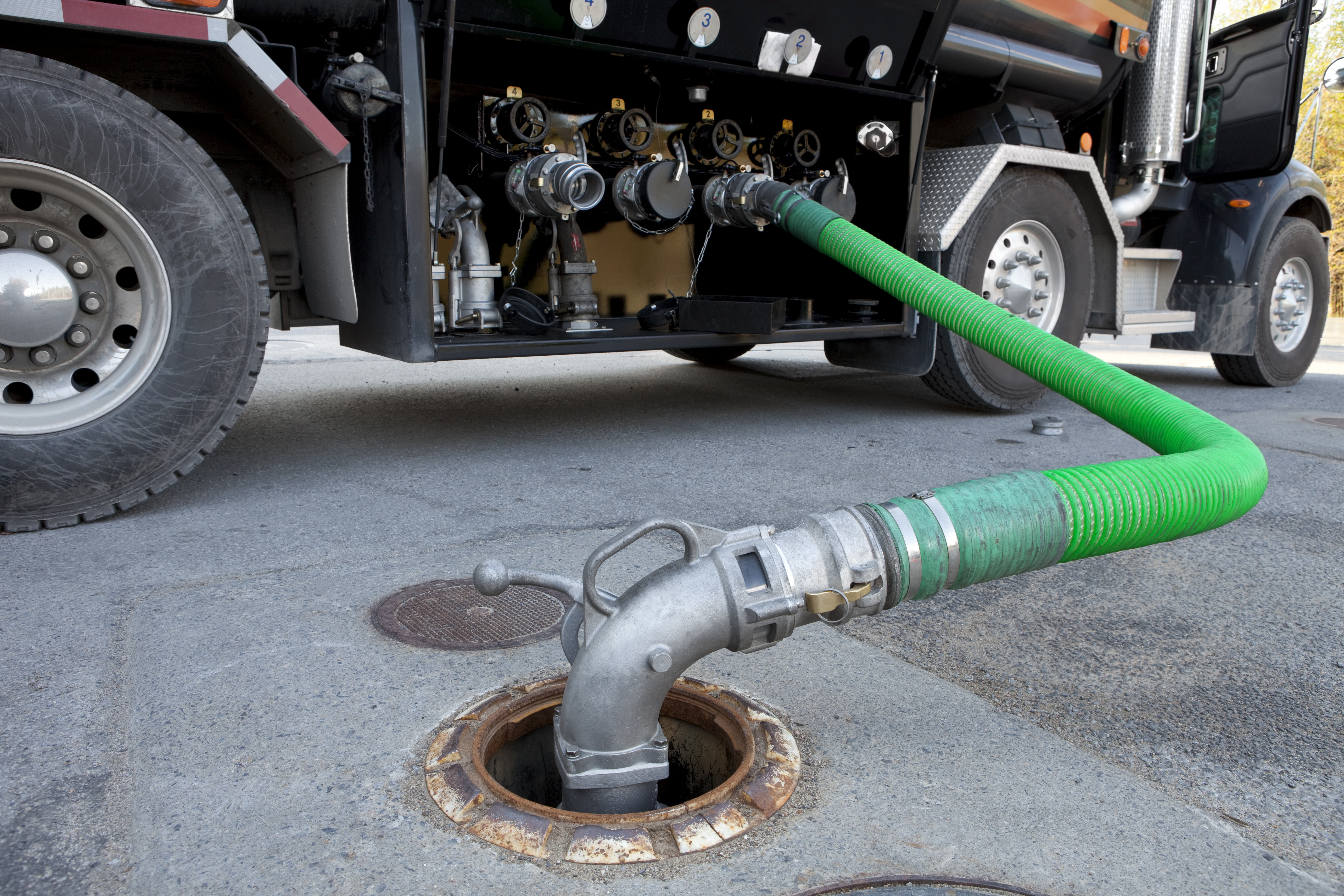 We help you properly maintain the septic tanks and provide safe disposal of the sewage.